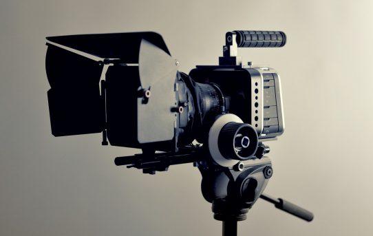 Relation entre l'image de cinéma et la  profondeur de champ