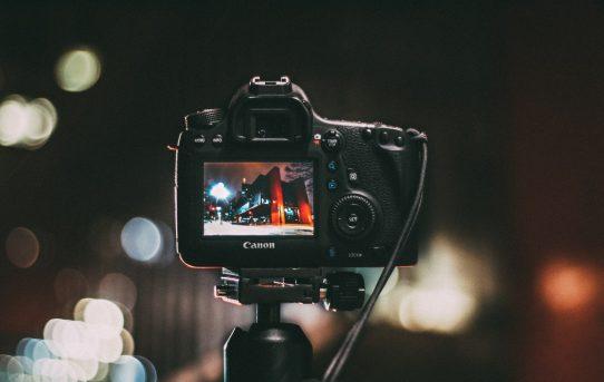 Vitesse d'écriture : un facteur très important  pour filmer une bonne vidéo